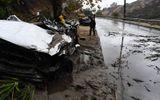 Mỹ: Sông bùn tràn vào Nam California, ít nhất 13 người thiệt mạng