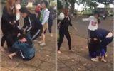 Nữ sinh đánh nhau bằng mũ bảo hiểm: Nhà trường nói gì?