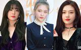"""Thảm đỏ """"Grammy xứ Hàn"""" ngày thứ nhất: Red Velvet đẹp tựa nữ thần!"""
