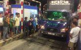 BOT Cần Thơ - An Giang: Tiếp tục xả trạm trong đêm vì tài xế phản đối