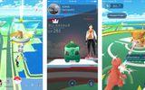 Ngừng hoạt động Pokemon Go trên iPhone 5 trở xuống