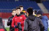 Sự thật thông tin Xuân Trường muốn đấm thủ môn U23 Hàn Quốc