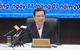 """Chủ tịch Đà Nẵng tiết lộ về tài sản của Vũ """"nhôm"""""""