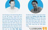 [Infografic] Xét xử vụ Đinh La Thăng: Trăm dâu đổ đầu... lãnh đạo