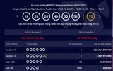 """Kết quả xổ số Vietlott hôm nay 11/1: Giải Jackpot """"khủng"""" 223 tỷ đang chờ chủ nhân"""