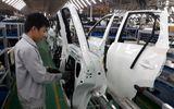 Tính thuế kiểu mới, hết thời ô tô giảm giá mạnh