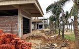 Đà Nẵng: Phát hiện 26 biệt thự xây dựng không giấy phép