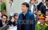 Luật sư đề nghị miễn trách nhiệm hình sự cho bị cáo trong vụ Đinh La Thăng