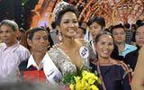 Tiết lộ bất ngờ về tân Hoa hậu H'Hen Niê qua lời kể của cha mẹ