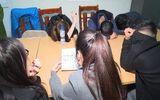 """Hà Nội: Gần 20 thanh niên nam nữ """"phê"""" ma túy trong căn hộ cao cấp"""