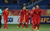 U23 Việt Nam 1-0 U23 Australia: Quang Hải thắp hy vọng vào tứ kết
