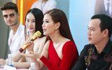 Á hậu Diễm Trang, diễn viên Vân Trang làm giám khảo casting Tuần lễ thời trang trẻ em châu Á