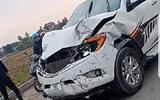 """Lộ danh tính tài xế xe """"điên"""" tông chết 2 nữ sinh rồi bỏ chạy"""
