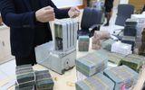 Dự trữ ngoại hối của Việt Nam đạt kỷ lục 54,5 tỉ USD