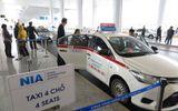 Cục Hàng không Việt Nam yêu cầu sửa quy định về niên hạn taxi