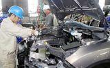 Bộ Tài chính bỏ đề xuất ưu đãi thuế cho ô tô nội