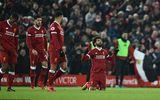 Liverpool chiến thắng Man City 4-3 với những phút kinh hoàng
