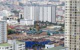 """TP.HCM """"nói không"""" với căn hộ chung cư có diện tích dưới 45m2?"""