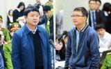 Bị cáo Đinh La Thăng nghẹn ngào trong phần tự bào chữa, Trịnh Xuân Thanh bật khóc tại tòa