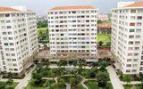 Năm 2018, Hà Nội dự kiến xây thêm hơn 400 nghìn m2 nhà ở xã hội