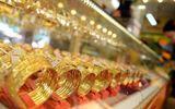 Giá vàng hôm nay 16/1: Vàng SJC giảm 50 nghìn đồng/lượng