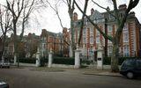 Giá bất động sản London giảm mạnh sau hậu Brexit