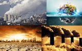 """Tin thế giới - Thiên tai đã """"ngốn"""" 306 tỷ USD của nền kinh tế Mỹ trong năm 2017"""