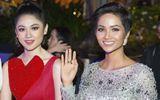 Á hậu Thuỳ Dung hé lộ mối quan hệ đặc biệt với Hoa hậu H