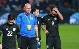 U23 Thái Lan thất bại 1-5 trước U23 Palestine