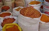Tiếp tục kiểm tra các mẫu ớt bột tìm chất gây ung thư