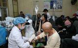 Hết thuốc điều trị ung thư máu: Chỉ thiếu thuốc viện trợ, không thiếu thuốc thương mại