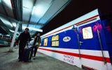Kinh doanh - Tàu hỏa xuyên Việt bất ngờ vào top 10 tuyến tàu đẹp nhất châu Á
