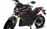 Tin tức - Mẫu mô tô Yamaha M-Slaz 150 giá chỉ 47 triệu đồng