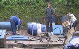 Tìm ra nguyên nhân vụ đổ xăng lẫn nước ở Quảng Trị