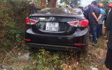 Tin tức - Ô tô đối đầu xe tải, 2 người chết, 3 người bị thương