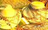 Giá vàng hôm nay 18/1: Vàng SJC tiếp tục giảm 100 nghìn đồng/lượng