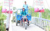 Đời sống - Cây cầu Dr Thanh đánh thức tiềm năng kinh tế vùng nuôi tôm của đồng bào Khmer