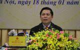 """Bộ trưởng GTVT Nguyễn Văn Thể: """"Tôi không tư túi ở dự án BOT Cai Lậy"""""""