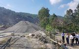 Đà Nẵng buộc chủ mỏ rửa xe chở vật liệu trước khi ra đường