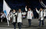 Tin thế giới - Hàn - Triều lập đội khúc côn cầu chung, đồng ý diễu hành chung dưới 1 lá cờ