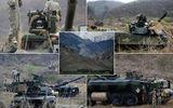 Tin thế giới - Mỹ đang âm thầm chuẩn bị cho chiến tranh Triều Tiên?