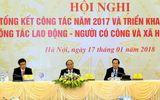 Thủ tướng Nguyễn Xuân Phúc: Cần tính lại tuổi nghỉ hưu cho hợp lý