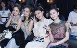"""""""Choáng ngợp"""" với bức ảnh tụ hội 4 đại mỹ nhân Hoa ngữ"""