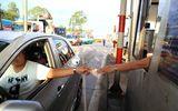 Đồng Nai tiến hành xả các trạm thu phí BOT dịp Tết Nguyên đán