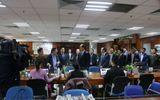 """Tin trong nước - Chủ tịch nước Trần Đại Quang: """"Báo ĐS&PL phải cố gắng đưa pháp luật đi vào đời sống"""""""
