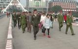 7 thiếu nữ Việt bị bán sang Trung Quốc được trở về nước