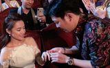 Tin tức - Trường Giang bất ngờ cầu hôn Nhã Phương trên sóng truyền hình trực tiếp