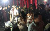 """Pháp luật - Cảnh sát đột kích kiểm tra quán bar """"chui"""" ở Sài Gòn"""