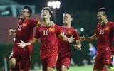 Tin tức - U23 Việt Nam 3 - 3 U23 Iraq (luân lưu 5 - 3): Chiến thắng ngoạn mục, cảm xúc vỡ òa!
