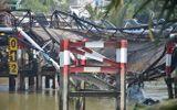 Vụ sập cầu Long Kiển: Tài xế nói không biết đường, cố lái xe quá tải qua cầu